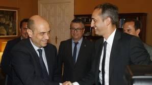 La Diputación ampliará el Adda como palacio de congresos si supera un periodo de prueba