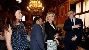 Carmen Montón, consellera de Puig y afín a Sánchez, no acude a la Ejecutiva del PSOE