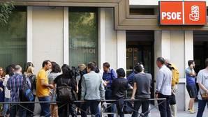 ¿Qué es y quién puede convocar la Comisión de Garantías del PSOE?