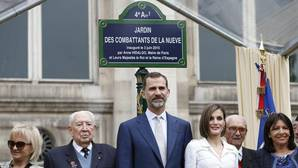 Madrid dedicará un jardín a «La Nueve», el batallón de republicanos que liberó París del nazismo