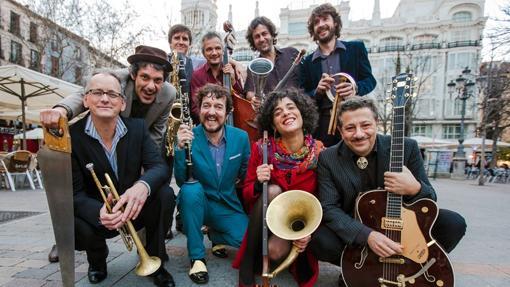 Agenda de conciertos en Madrid del fin de semana del 30 de septiembre al 2 de octubre