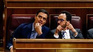 Sánchez convoca una Ejecutiva que los críticos ya no reconocen