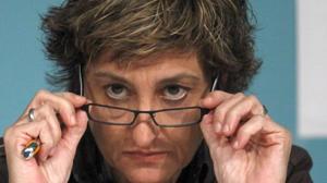 La exalcaldesa de La Muela, condenada a 17 años de cárcel y a 10 millones de multa por corrupción