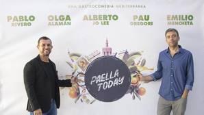 Com convertir la polèmica de «l'arròs amb coses» en una comèdia valenciana de projecció internacional