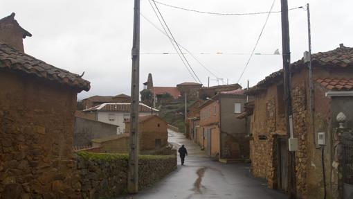 El éxodo rural era un problema que afectaba, y afecta, a Castilla y León