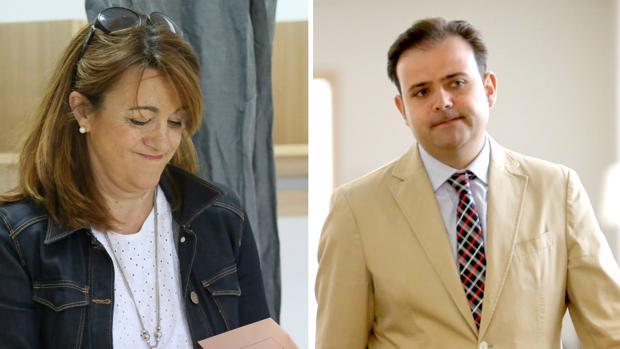 Soraya Rodríguez (Valladolid) y Celestino Rodríguez (León) han alzado la voz en contra de Sánchez