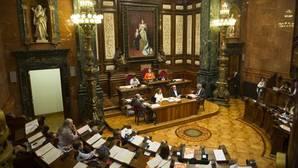 Barcelona rechaza la propuesta de la CUP de retirar la estatua de Colón