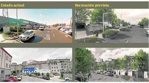 La Xunta mejorará los degradados kilómetros finales del Camino