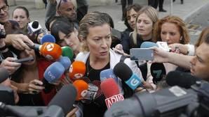 Testigos dicen haber visto a Diana en Lugo junto a un hombre mayor
