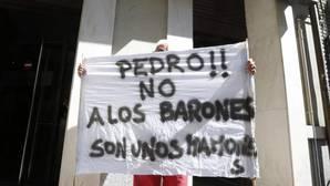 El PSOE pide refuerzos a la delegación del Gobierno por si hay disturbios el sábado en Ferraz