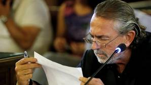 Correa accede a pagar 2,2 millones de euros para rebajar su condena