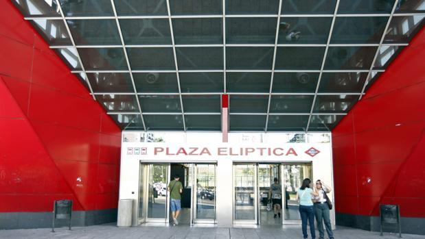 Los intercambiadores de Moncloa y Plaza Elíptica tendrán WiFi gratis
