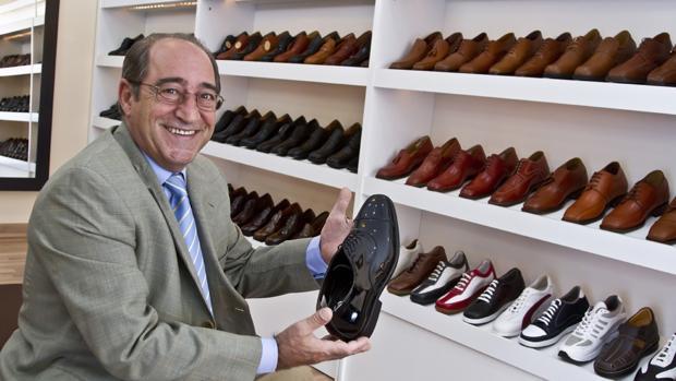 El empresario leonés Andrés Ferreras, fundador de Masaltos.com