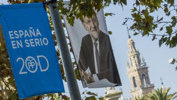 El PP pide suprimir publicidad exterior si hay otras elecciones