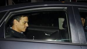 Pedro Sánchez advierte de que «no podría administrar el PSOE» si el Comité aprueba una abstención a Rajoy