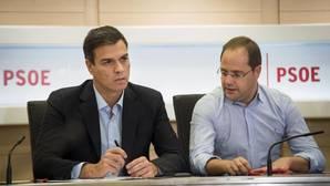 Pedro Sánchez no intervendrá en el Comité Federal del sábado