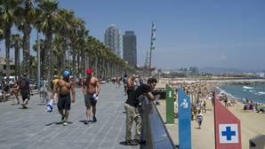 La Generalitat no dará más porcentaje de la tasa turística a Barcelona