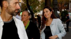 La delegación valenciana apoya en su mayoría a Pedro Sánchez pese a la oposición de Puig