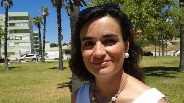 Elena Paniagua, presidenta de la Federación Castellano-Manchega de Familias Numerosas