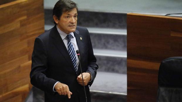 Javier Fernández presidirá la gestora del PSOE