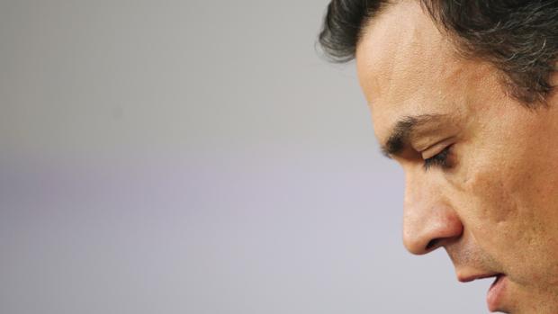Pedro Sánchez ha perdido la votación del Comité Federal a mano alzada por 133 votos en contra y 107 a favor