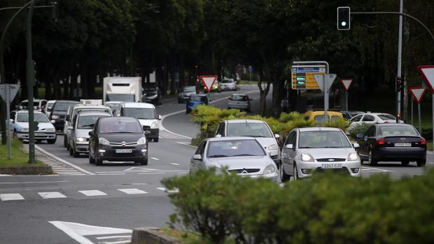 La mayoría de los ocupados dicen desplazarse a diario entre 1 y 5 kilómetros hasta su centro de trabajo