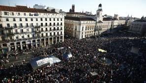La deriva del PSOE: El síndrome Rosetta