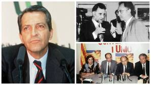 Las guerras internas de otros partidos políticos