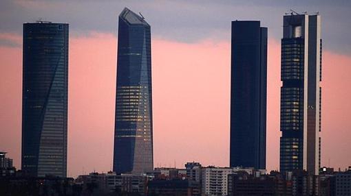 Cuatro Torres Business Área