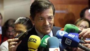 Así es la gestora que dirigirá el PSOE hasta el próximo Congreso