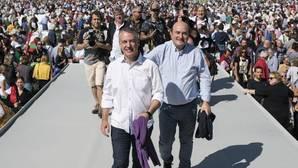 El PNV quiere pactar, pero prefiere a los que consideren que «Euskadi es una nación»