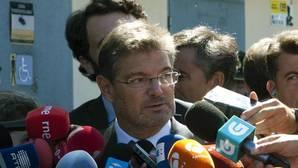 Catalá espera que «el proceso» del PSOE culmine en que haya gobierno