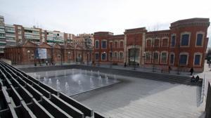 Aguirre denuncia que Murgui ha «usurpado» el centro cultural Daoíz y Velarde