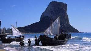 Calp promociona les festes de Moros i Cristians com a atractiu turístic