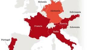 La izquierda populista corroe a la socialdemocracia europea