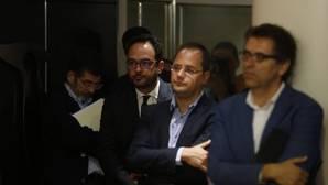 Federaciones afines a Sánchez se aferran al no a Rajoy
