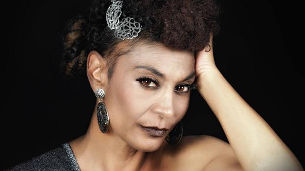La Negra: «Se está acercando a mi música un público más amplio»