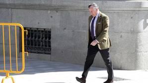El juicio a la trama Gürtel sienta en el banquillo por primera vez a Bárcenas