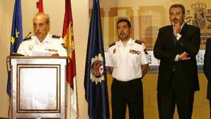 El jefe superior de Policía de Castilla-La Mancha, nuevo comisario general de Extranjería