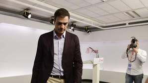 Pedro Sánchez mantendrá su escaño en el Congreso