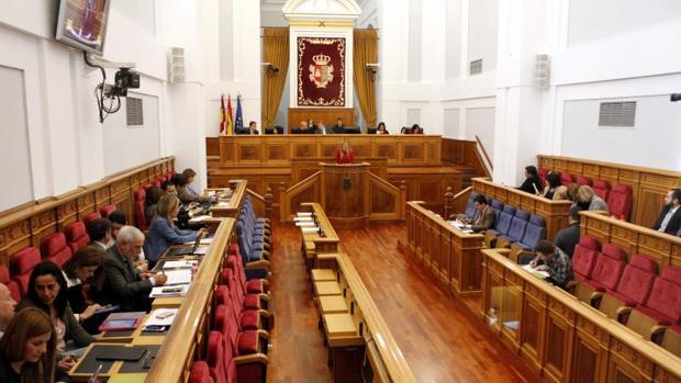 El PP denuncia que hay trato discriminatorio a diputados por los sueldos