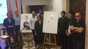 «Tots a una veu»: la Comunitat Valenciana celebra esta setmana la festa del 9 d'octubre