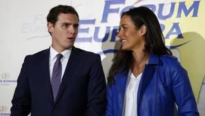 Rivera: «Imagino que el PSOE no ha montado todo esto para seguir haciendo lo mismo que Sánchez»