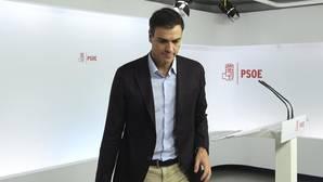 Sánchez deja al PSOE por debajo de Podemos