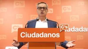 Ciudadanos urge a negociar ya y evitar nuevas elecciones