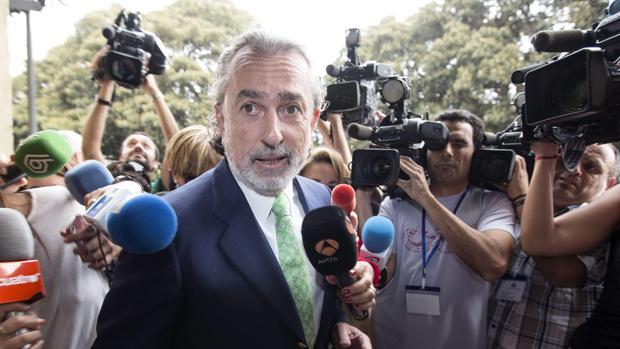 Correa, en 2006: «Movimientos como Ciudadanos se cargarán al PP y al PSOE»