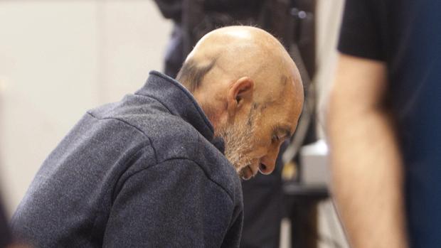 V.L.T.J., acusado de intentar matar a su sobrino con una catana