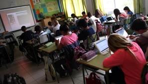 Madrid triplicó los casos de acoso escolar el curso pasado
