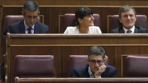 Clamor entre los diputados del PSOE para que no se repitan las elecciones