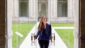 Cristina Fontaneda ya no seguirá al frente del Patio Herreriano